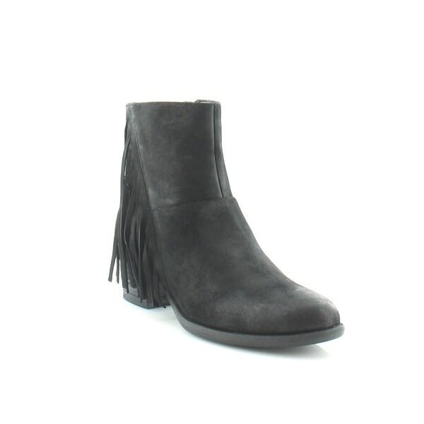 Steven by Steve Madden Casidyy Women's Boots Black
