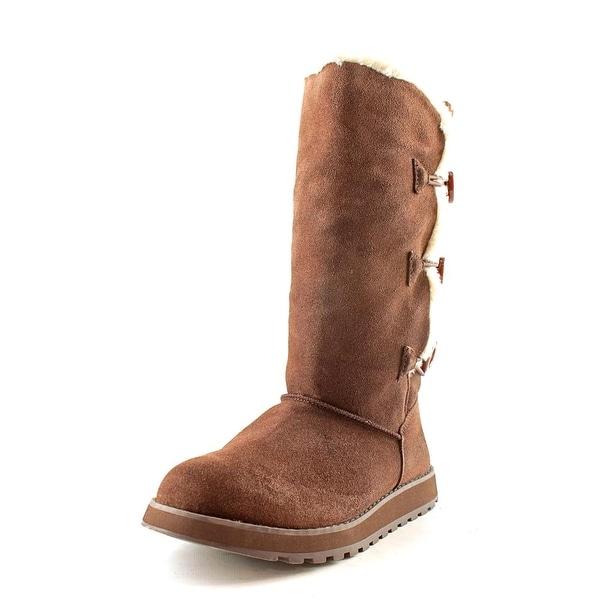 05c466b7426 Shop Skechers Australia Keepsakes - Conceal Women Synthetic Brown ...