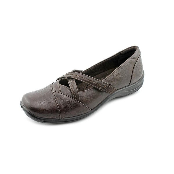 Easy Street Marcie Brown Flats
