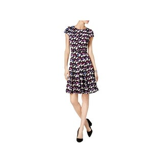 Jessica Howard Womens Petites Wear to Work Dress Office Wear Special Occasion