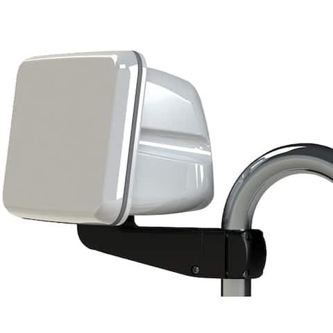 Scanstrut scanpod f/7 inst display uncut arm mounted fits