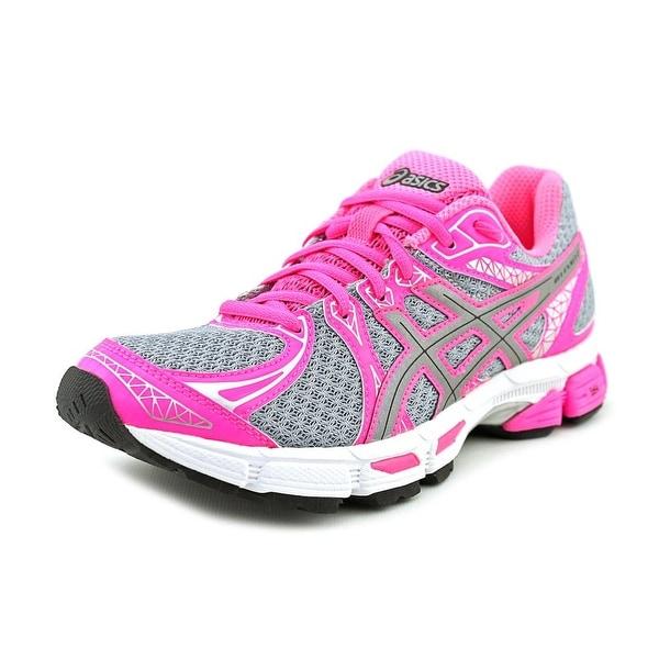 Asics Gel-Exalt 2 Liteshow Round Toe Synthetic Running Shoe