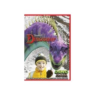 DINO DAN-TWAS A DINOSAUR (DVD)