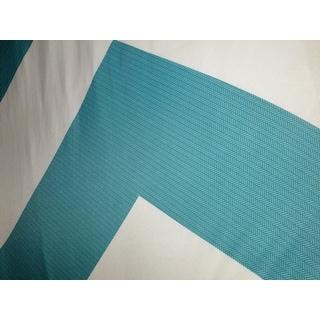 Mi Zone Aries Reversible Blue Duvet Cover Set