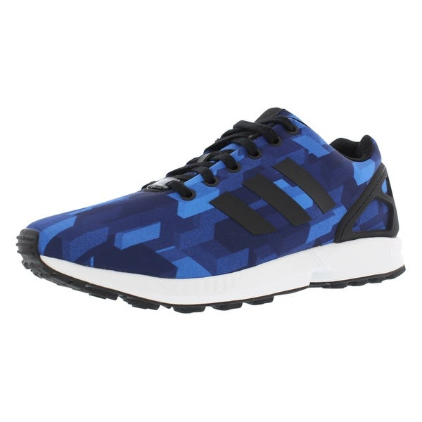 Adidas Zx Flux Print Running Men's Shoes - 8.5 d(m) us