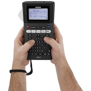 Brother International - Pth-300Li - P Touch Label Maker
