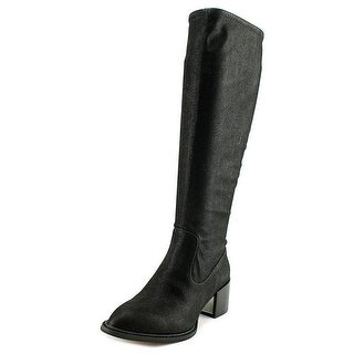 BCBGeneration Womens Sunshine Round Toe Knee High Fashion Boots (2 options available)