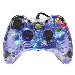 Performance Design Products - 3702Bl - Ag Wired Controller X360 Blue