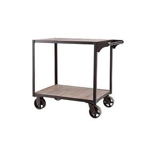 Southern Enterprises HZ2021 Dayne Bar Cart