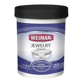 Weiman 2306 Jewelry Cleaner, 7 Oz