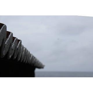 Switzerland Snow Photograph Art Print