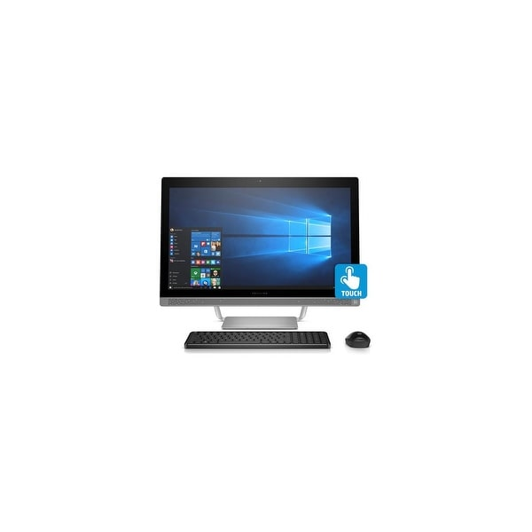 HP Pavilion All-in-One - 27-a230 All-in-one Desktop