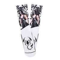 WWE Sting Socks
