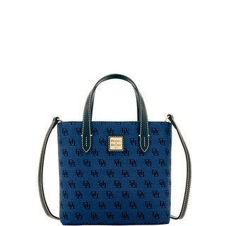 Dooney & Bourke Madison Signature Mini Waverly (Introduced by Dooney & Bourke at $188 in Jun 2017)