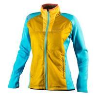 La Sportiva Women's Dalilah Jacket Malibu/Nugget M