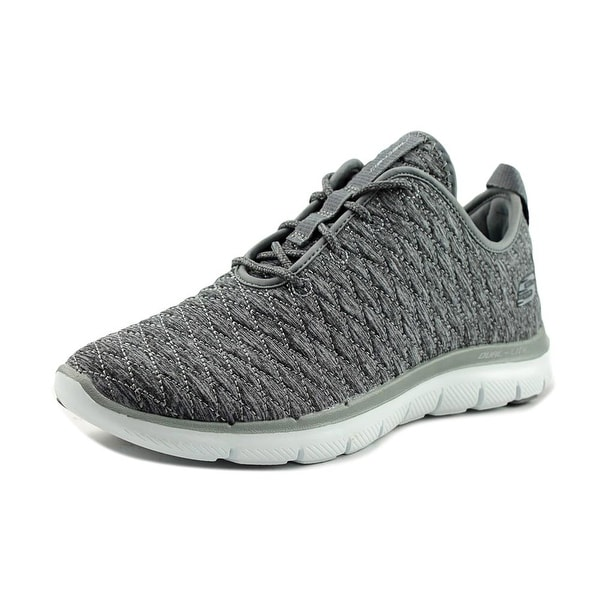 Skechers Flex Appeal 2.0 First Impressions Women Round Toe Synthetic Sneakers
