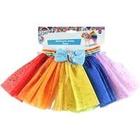 Medium-Large - Rubie's My Little Pony Rainbow Dash Tutu