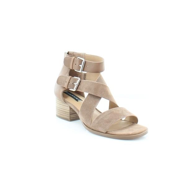 Steven by Steve Madden Elinda Women's Sandals Taup Multi