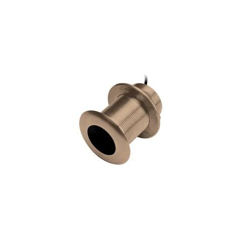 Garmin 010-11927-20 Bronze Thru-Hull Transducer - 300W 8-Pin
