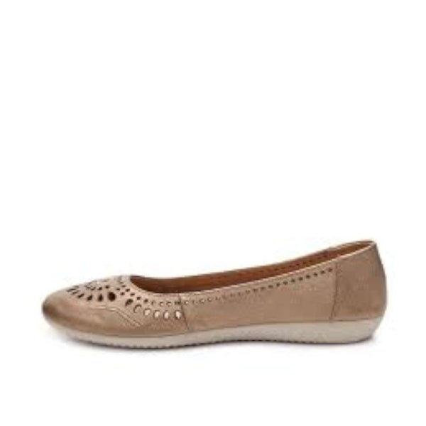Naturalizer Womens kana Leather Closed Toe Mules