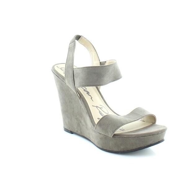 American Rag Audria Women's Sandals & Flip Flops Taupe - 8