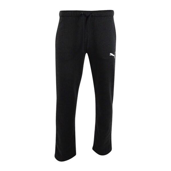 b76b9e76412a Shop Puma Men s T7 dryCELL Fleece Pants (M