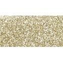 "Kaisercraft Glitter Cardstock 12""X12""-Champagne"