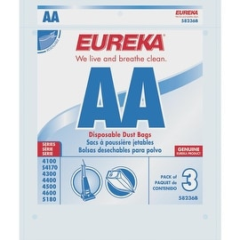 Eureka Aa Vac Bag