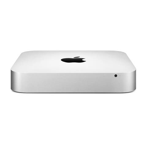 Apple Mac Mini 2.3GHz Dual Core i5 Media Center - Silver