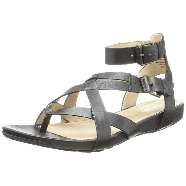 American Rag Womens GRACII Peep Toe Casual Platform Sandals