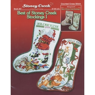 Stoney Creek-Best Of Stoney Creek Stockings I