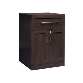 "NewAge Products Home Bar Series 24"" 2 Door and Drawer Cabinet (3 options available)"