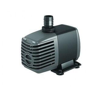 Active Aqua AAPW400 Submersible Water Pump, 400 GPH