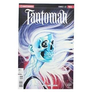 Fantoman #1 Comic Book - multi