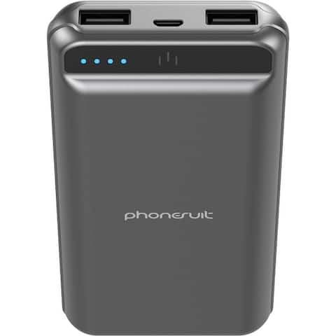 PhoneSuit Energy Core Studio 20,000 Battery Pack (20,000mAh)