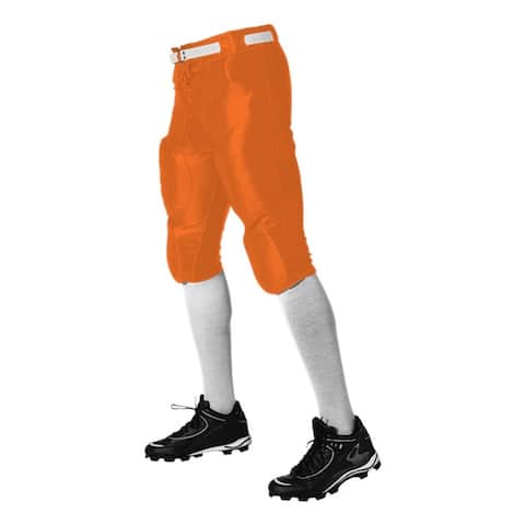 Alleson Athletic - Youth Slotted Football Pants