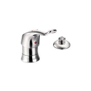 Moen 8125 Commercial Bar Faucet Without Spout from the M-DURA Collection - CHROME - n/a