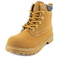 Fila Edgewater 12 Youth  Round Toe Synthetic Tan Boot