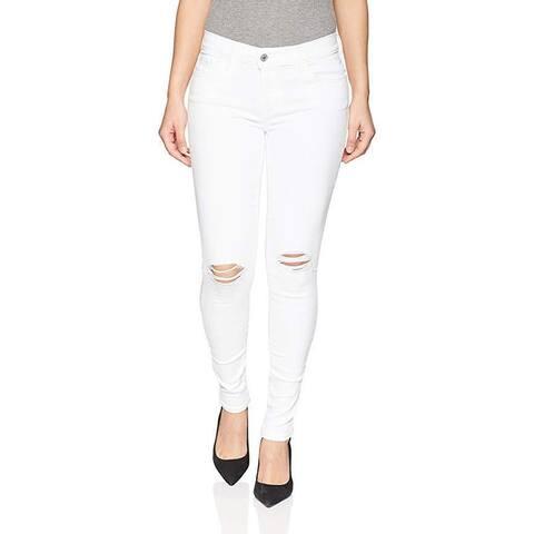 Levi's Women's 710 Super Skinny Jeans, Roller Girl, W28XL30