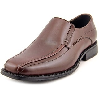 Alfani Ascher Square Toe Synthetic Loafer