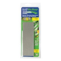"""DMT D6FC Dia-Sharp Double Sided Bench Stone, 6"""""""