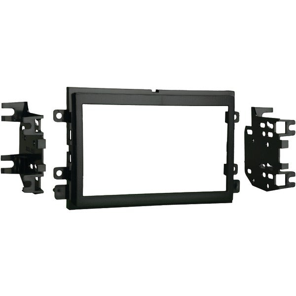 Metra 95-5812 2004-2011 Ford(R)/Lincoln(R)/Mercury(R) Double-Din Installation Multi Kit