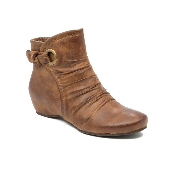 Baretraps Salie Women's Boots Whiskey