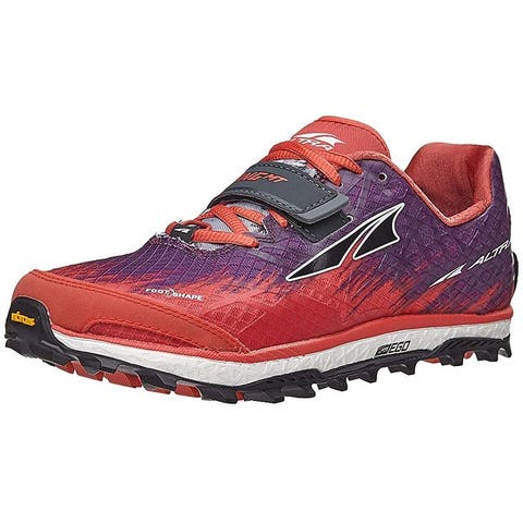 Altra AFW1852G Women's King MT 1.5 Trail Running Shoe - 9.5