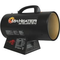 Mr. Heater Fap Propane Htr 60K Btu F271370 Unit: EACH