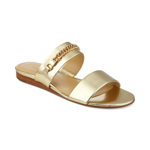 fc4a8c3663e Buy Size 10 MARC FISHER Women's Sandals Online at Overstock | Our ...