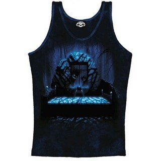 Skulbone `Nightmare` Boogie Women`s Tank Top