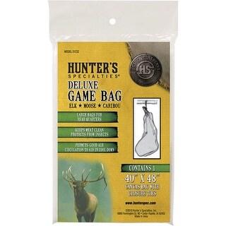 Hunters specialties 01232 hs game hanging bag deluxe heavy duty 40x48 reusable