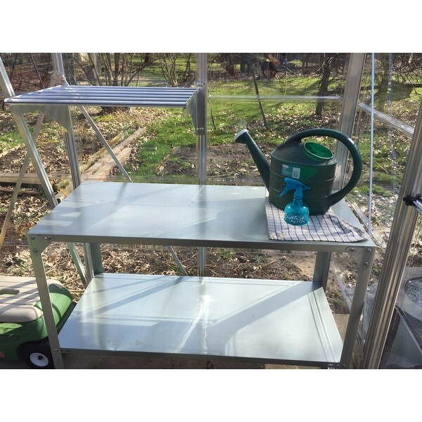 Top Product Reviews for Palram Greenhouse Stainless Steel