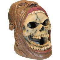 Face Peel Skull